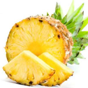 Abacaxi Pérola – 1 unidade
